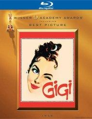 Gigi (Academy Awards O-Sleeve) Blu-ray