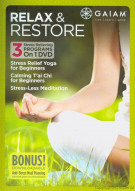 Relax & Restore Movie