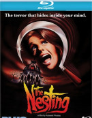Nesting, The Blu-ray