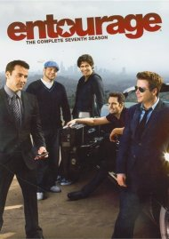 Entourage: The Complete Seventh Season Movie