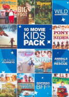 Kids Movie Pack Movie