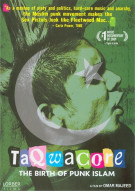 Taqwacore: The Birth Of Punk Islam Movie