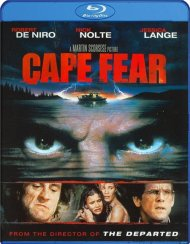 Cape Fear Blu-ray