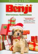 Benji: Christmas Collection Movie