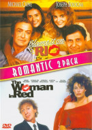 Blame It On Rio / The Woman In Red (Double Feature) Movie