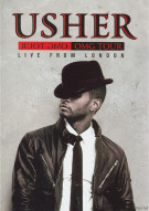 Usher: OMG Tour - Live From London Movie