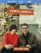 Portlandia: Season One (Blu-ray + DVD Combo) Blu-ray