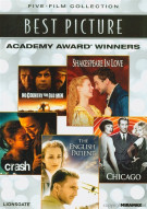 Best Picture Academy Award Winners Movie