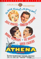 Athena Movie