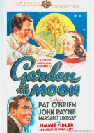 Garden Of The Moon Movie