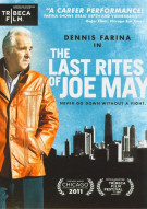 Last Rites Of Joe May, The Movie