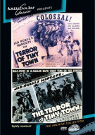 Terror Of Tiny Town, The Movie