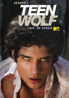 Teen Wolf: Season One (Repackage) Movie