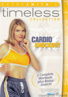 Kathy Smith Timeless: Cardio Knockout Movie