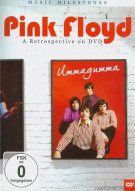 Pink Floyd: Music Milestones - Ummagumma Movie