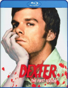 Dexter: Six Season Pack Blu-ray