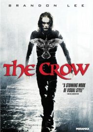 Crow, The Movie
