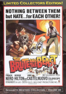 Brute And The Beast, The Movie