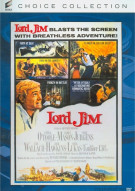 Lord Jim Movie