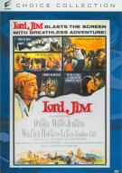 Lord Jim Movie
