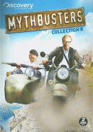 Mythbusters: Collection 8 Movie