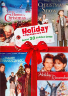 Holiday Collectors Set Volume 17 (Bonus CD) Movie