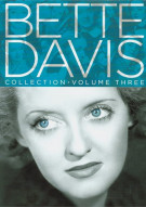 Bette Davis Collection, The: Volume 3 (Repackage) Movie