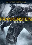 Frankenstein Theory Movie