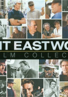 Clint Eastwood: 40 Film Collection Movie