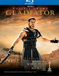 Gladiator (Steelbook) Blu-ray