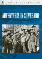 Adventures In Silverado Movie