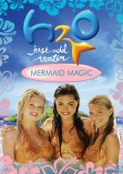 H2O: Just Add Water - Mermaid Magic Movie