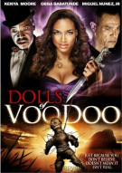 Dolls Of Voodoo Movie