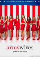 Army Wives: The Complete Seventh Season Movie