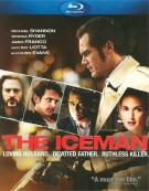 Iceman, The Blu-ray