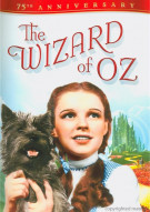 Wizard Of Oz, The: 75th Anniversary Edition Movie