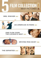 Best Of Warner Bros.: 5 Films Collection - Best Pictures Movie