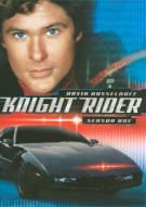 Knight Rider: Season One (Repackage) Movie