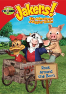 Jakers!: The Adventures Of Piggley Winks - Rock Around The Barn Movie