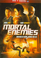 Mortal Enemies (DVD + UltraViolet) Movie