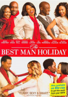 Best Man Holiday, The Movie