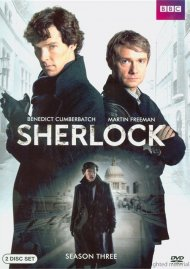 Sherlock: Season Three Movie