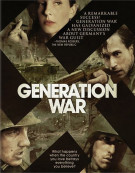 Generation War Blu-ray