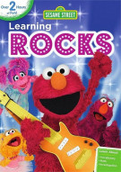 Sesame Street: Learning Rocks Movie