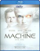 Machine, The Blu-ray