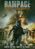 Rampage: Capital Punishment Movie