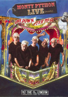 Monty Python Live (Mostly): One Down And Five To Go Movie