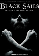Black Sails: The Complete First Season Movie