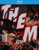 Them! Blu-ray