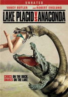 Lake Placid Vs. Anaconda Movie